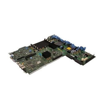 0DP246 Dell System Board (Motherboard) for PowerEdge 2950 (Refurbished)