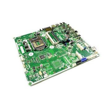 732169-501 HP System Board (Motherboard) for Envy 23SE-D TouchSmart All-in-One Desktop PC (Refurbished)
