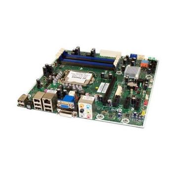 MS-7613 MSI Intel P55 Express Socket LGA1156 Motherboard (Refurbished)