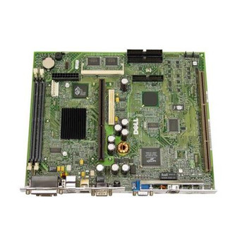 0141E Dell System Board (Motherboard) for OptiPlex GX1 (Refurbished)