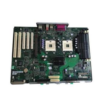3N384 Dell System Board (Motherboard) for Precision WorkStation 530 (Refurbished)