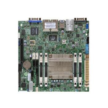 A1SAI-2750F-B SuperMicro Intel Atom C2750 DDR3 SATA3&usb3.0 V Server Motherboard (Refurbished)