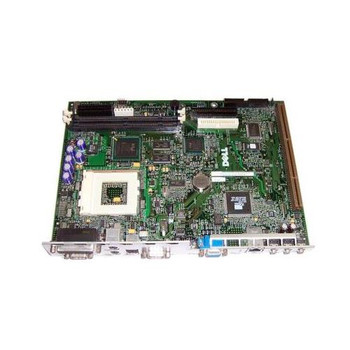 51XGM Dell System Board (Motherboard) for OptiPlex GX110 (Refurbished)