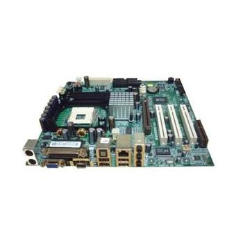 P4S533-VX ASUS Socket 478 SiS 651 Chipset micro-ATX Motherboard (Refurbished)