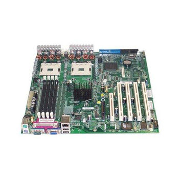 370683-001 HP System Board (MotherBoard) for ProLiant ML150 G2 Server (Refurbished)