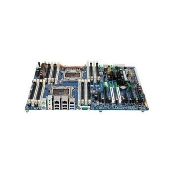 708464-601 HP System Board (MotherBoard) for Z820 Workstation System (Refurbished)