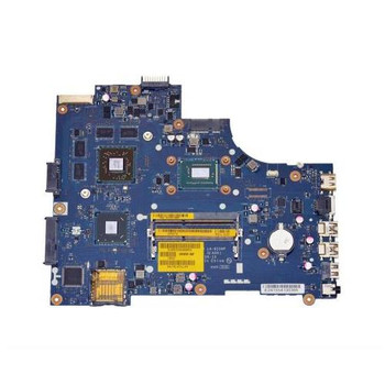 0P6TK Dell System Board (Motherboard) with Intel Core i3 1.90GHz Processor for Inspiron 15 3521 (Refurbished)