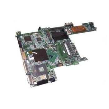 695956-601 HP System Board (Motherboard) for EliteBook 8570w Mobile Workstation Notebook PC (Refurbished)