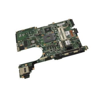 686970-601 HP System Board (MotherBoard) QM77 for ProBook 6570b Notebook PC (Refurbished)