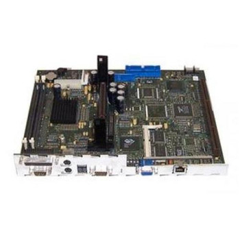 8490C Dell System Board (Motherboard) for OptiPlex GX1 (Refurbished)
