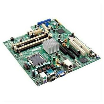 008482-101 Compaq System Board (Motherboard) Dual Socket 8 pulled from ProLiant 800 (Refurbished)