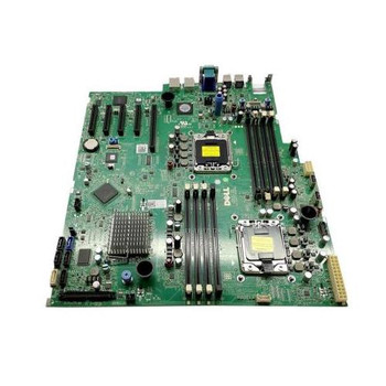 0Y2G6P Dell System Board (Motherboard) for PowerEdge T410 (Refurbished)