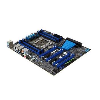 MBD-C7X99-OCE-O SuperMicro Intel X99 Chipset Socket LGA2011 ATX Motherboard (Refurbished)