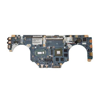 76JXP Dell System Board (Motherboard) with Intel Core i5-4210u 1.7GHz Processor for Alienware 13 Laptop (Refurbished)