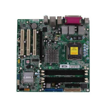 MS-7186 MSI Intel 945G ICH7 Socket LGA775 Motherboard (Refurbished)
