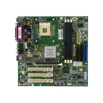 P5750-60001 HP Vectra Vl420 Dt MotherboardP4p4b Mx (Refurbished)