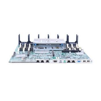 451277-001 HP System Board (MotherBoard) for ProLiant DL380G6 Server (Refurbished)
