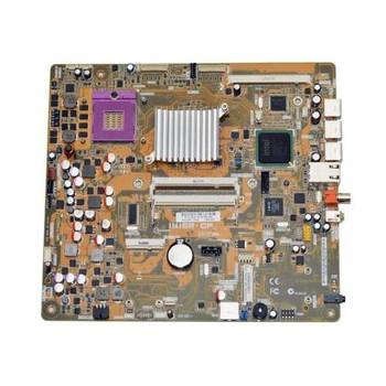FQ573-69001 HP System Board (MotherBoard) for Touchsmart Desktop PC (Refurbished)
