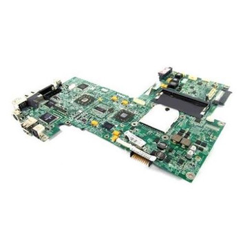 F1J0W Dell System Board (Motherboard) With Intel Core i7-6500U CPU for Inspiron 15 5559 (Refurbished)