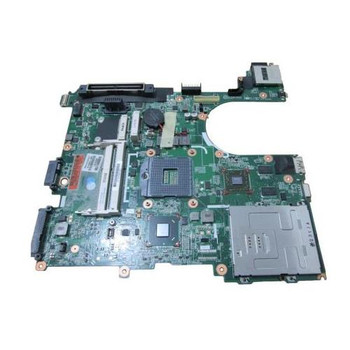 646967-001 HP System Board (MotherBoard) for Compaq 8560P Notebook PC (Refurbished)