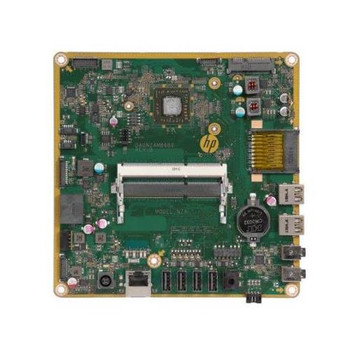 729228-501 HP System Board (MotherBoard) for Pavilion 23-H TouchSmart All-in-One Desktop PC (Refurbished)