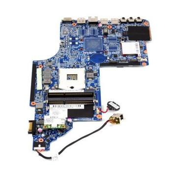665993-001 HP System Board (Motherboard) for Pavilion DV7 Series Laptop PC (Refurbished)