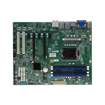 X10SAE SuperMicro Socket LGA1150 Intel C226 Express PCH Chipset ATX Server Motherboard (Refurbished)