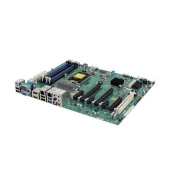 X9SAE-O SuperMicro Intel C216 Xeon E3-1200 v2 Series Processors Support Socket H2 LGA1155 ATX Server Motherboard (Refurbished)