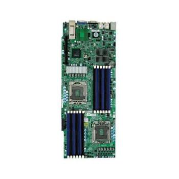 6026TT-HIBQRF SuperMicro 2u Multi-node 4 Server Motherboard (Refurbished)
