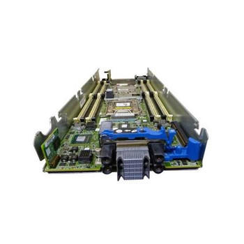 640870-005 HP System Board (Motherboard) for ProLiant BL460C Gen8 Server (Refurbished)