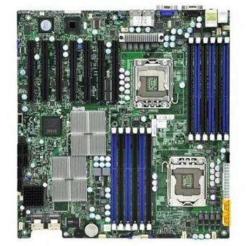 X8DTH-6F-O SuperMicro Extended-ATX 5520 Dp 5500 96GB DDR3 Sas2 Vga Ipmi 2xlan (Refurbished)