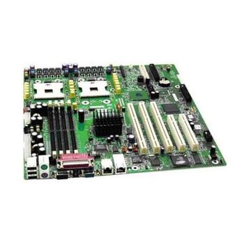 SE7501CW2 Intel E7501 Chipset Socket PGA604 Server Motherboard (Refurbished)