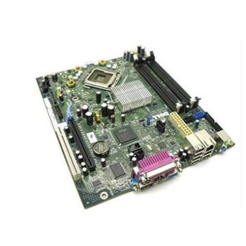 CX532 Dell System Board (Motherboard) for OptiPlex 745 (Refurbished)