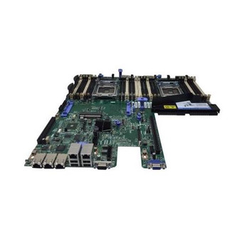 00J6192 IBM Server Motherboard for Server X3550 M4 (Refurbished)
