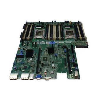 00AM209 IBM System Board for System x3650 M4 (Refurbished)