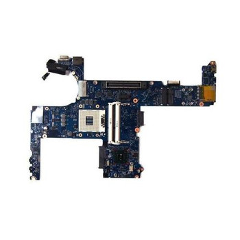 686041-001 HP System Board (MotherBoard) for 8470w Mobile Workstation (Refurbished)