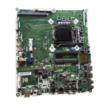 647046-001 HP System Board (MotherBoard) for TouchSmart 7320 All-in-One PC (Refurbished)