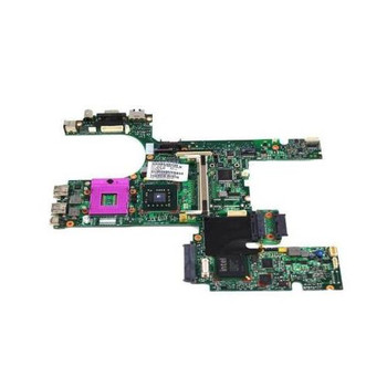 464035-001 HP System Board (MotherBoard) with Wireless WAN / LAN for Elitebook 6730b Notebook PC (Refurbished)
