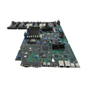 0RC130 Dell System Board (Motherboard) for PowerEdge 1850 (Refurbished)