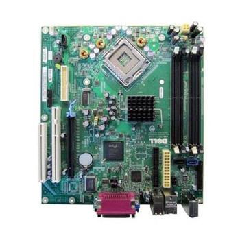 95EPH Dell System Board (Motherboard) for PowerVault 530F (Refurbished)