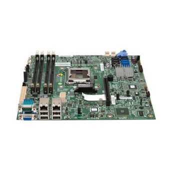 00D8551 IBM Server Motherboard for Server X3250 M4 (Refurbished)