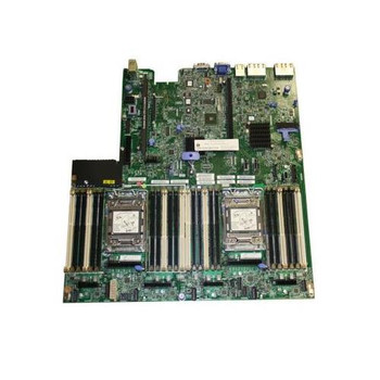 00Y8499 IBM System Board Assembly for x3650 M4 (Refurbished)