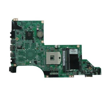 615281-001 HP PCa System Board Uma Hm55 (Refurbished)
