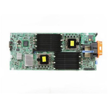 037M3H Dell System Board (Motherboard) for PowerEdge M710HD (Refurbished)