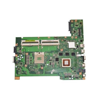 60-N56MB2700-B14 ASUS G74SX Laptop System Board (Motherboard) (Refurbished)