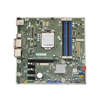 717068-502 HP Kaili Intel Desktop Motherboard S115x (Refurbished)
