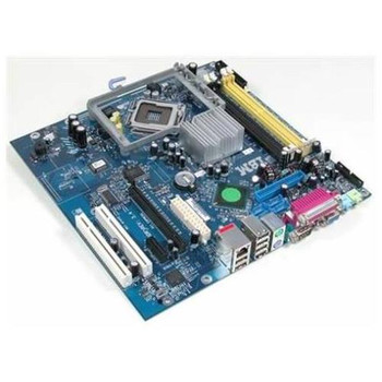 00FG659 IBM System Board with Base Assembly (Refurbished)