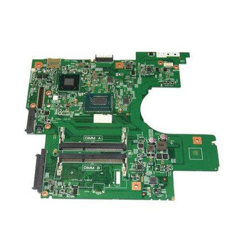 2D6MM Dell System Board (Motherboard) for Latitude 3330 (Refurbished)