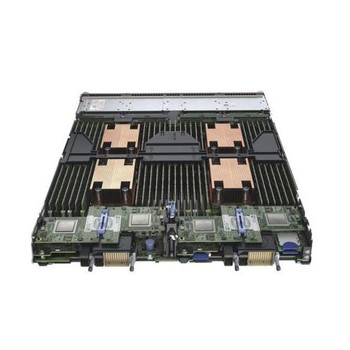 034PY5 Dell System Board (Motherboard) for PowerEdge M820 (Refurbished)