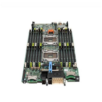 T36VK Dell System Board (Motherboard) for PowerEdge M620 (Refurbished)